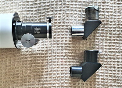 NK 65 adapter setup 1