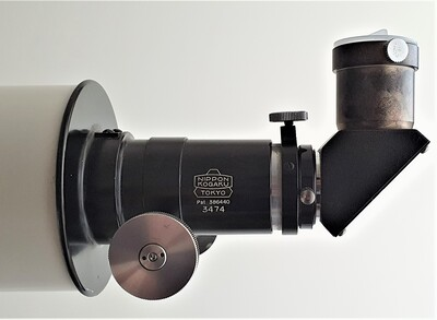 NK 65 adapter setup 4