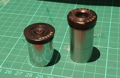 Asahi & Polarex oddball 2