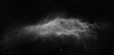 NGC1499 Ha Crop AstroBin