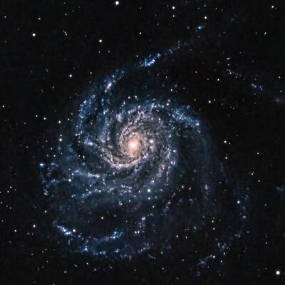 M101   12h11   PS
