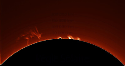 2021 04 11 Prominences