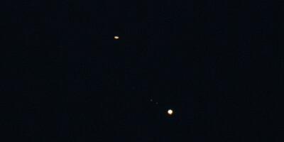 2020 12 19 DIYphysics Jupiter Saturn Conjunction  1177