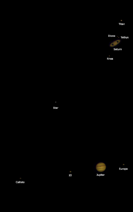 Conjunction 2020-12-21