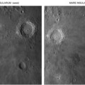 Mare Insularum (west & east)