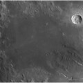 2017 May 04 Mare Vaporum & Hyginus rille