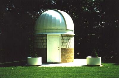 Dome In Gilford 2