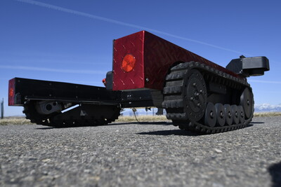 """""""CRAWLER - FRONT VIEW"""""""