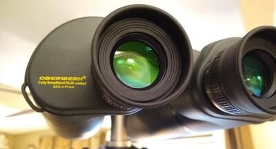 OB 25x100 Replacement Eyecups