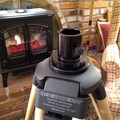 TR3 Tripod with PM1 fitting