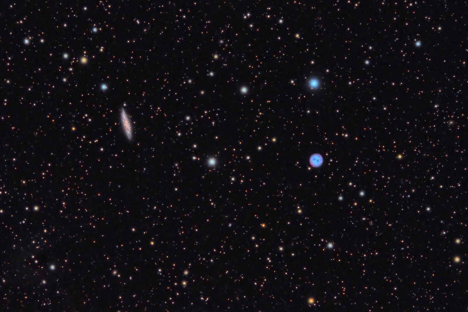 Limeyx M97 ST1B
