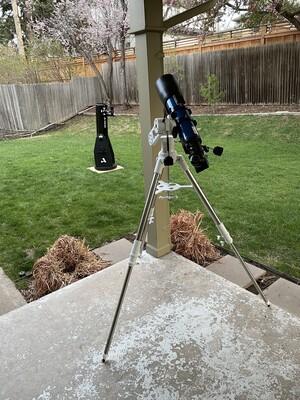 2 scopes