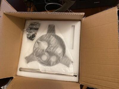 CEM26 - unboxing 1/2