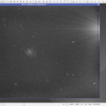 m101 H uncalibrated stack
