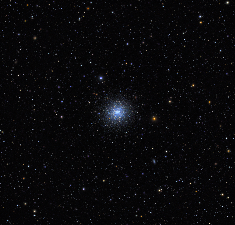 R M 13 stacked GESDT V2