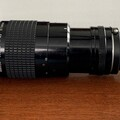 Nikon Lens F To EP New On 300mm F4p5