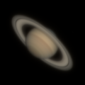 Saturn raw linear unsharpened
