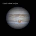 Jupiter 30/7/20, best multi vs best single-scale AP