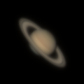 Saturn 2 April 2021 - raw linear unsharpened