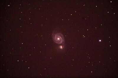 M51 90 seconds