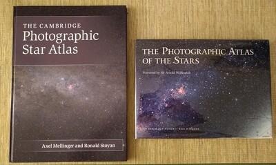 Photo Star Atlases