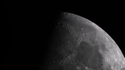 Lunar North Apr 20, 2021