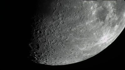 Lunar South Apr 20, 2021