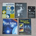 Astronomy library