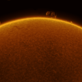 Solar Prom   Surface 4 18 21 Colorized