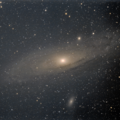 R M31 Stacked Stretch