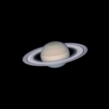 2021.07.21 Saturn