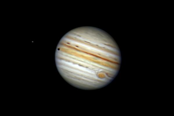 2021.07.07 Jupiter And Io