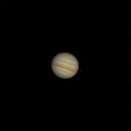 Jupiter 2021.04.30