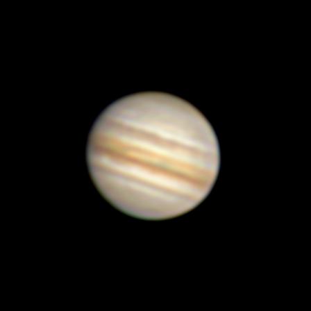 Jupiter 2021.05.09