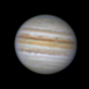 Jupiter 2021.05.30