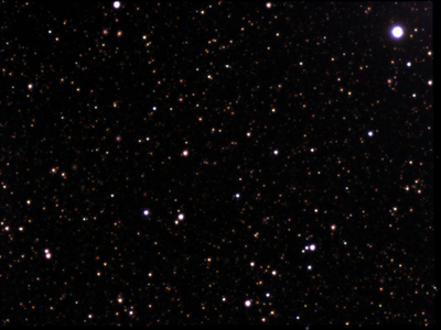 m1-92 Footprint Nebula