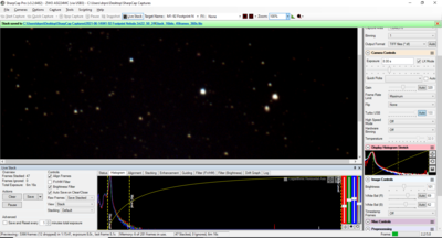 Footprint Nebula 2x screencap