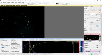Footprint Nebula 3x screencap