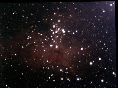 Eagle Nebula 6.4.21