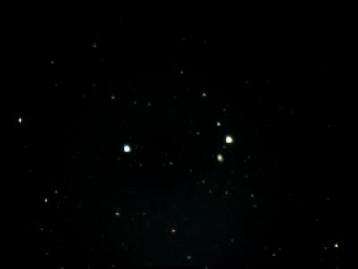 M1-92 Footprint Nebula Z130 3x Barlow