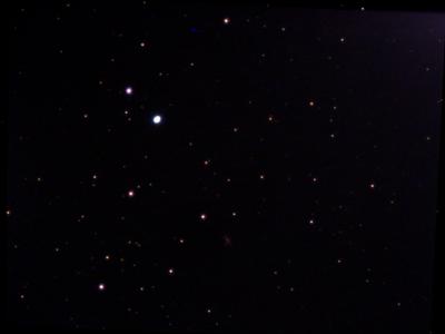 Cat's Eye Nebula AT80ED