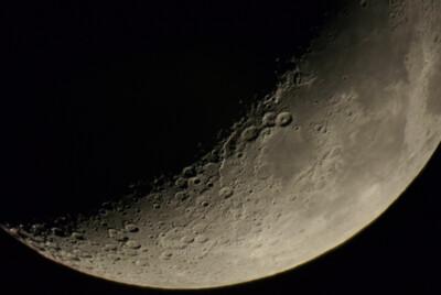 Moon Closeup 6 15 21 Scaled