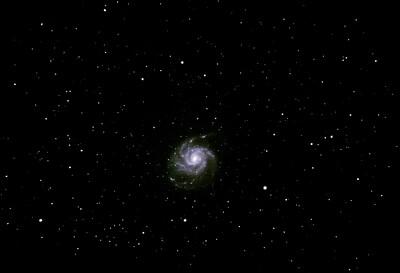 M101 ALL Stack 803frames 3212s