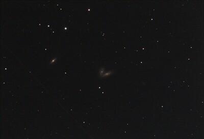 NGC 4567/4568