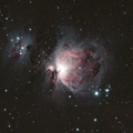 Only the zillionth M42 image...