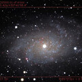 M33 arguably fits into RC6/APSC field of view