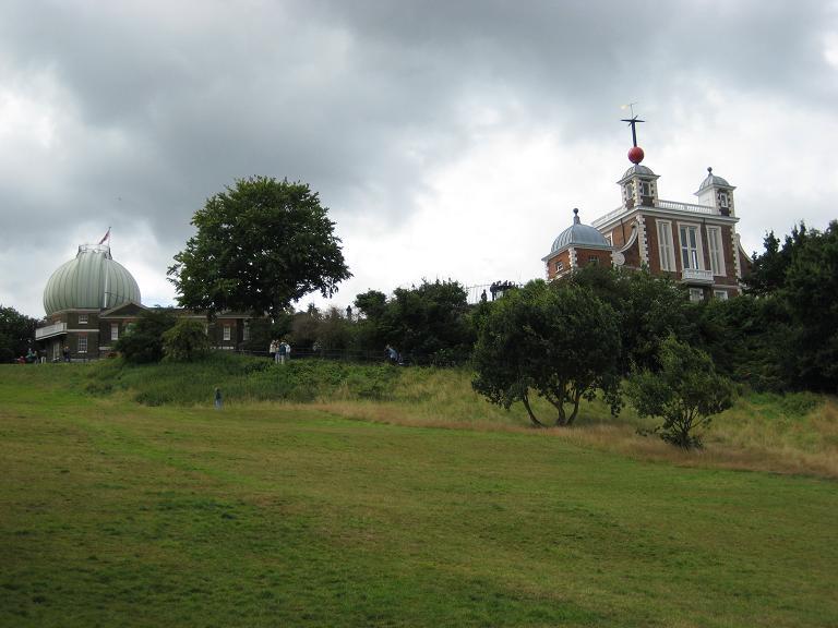 10 Royal Observatory   Greenwich   29 July 2007