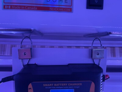 Charger Change
