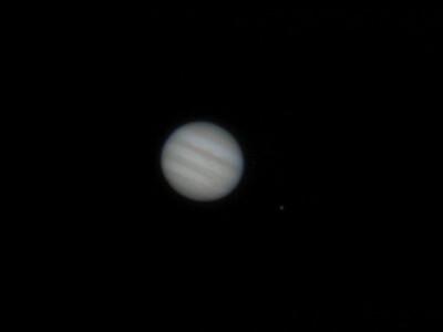 Jupiter 03/22/2004