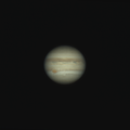 Jupiter And Its Moons from 2020 Redo